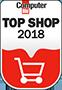 COMPUTER BILD Top-Shop 2018