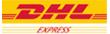 Versand mit DHL Express