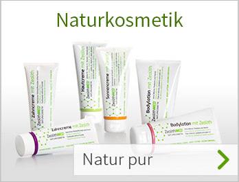 Naturkosmetik